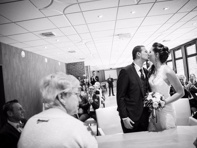Le mariage de Guillaume et Aurélie à Bully-les-Mines, Pas-de-Calais 20