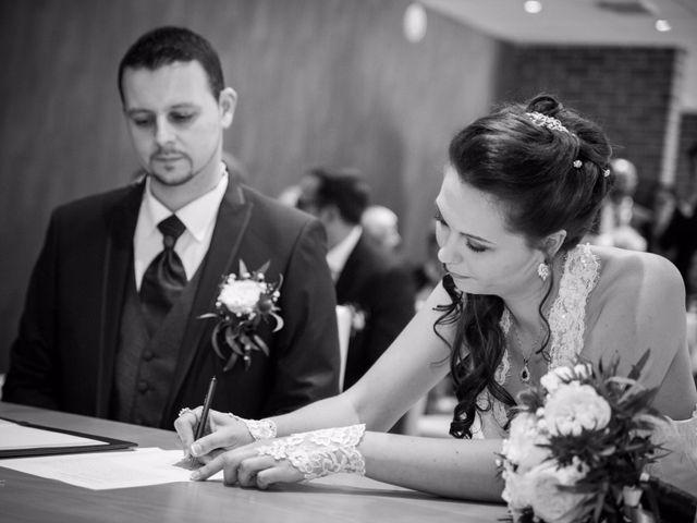 Le mariage de Guillaume et Aurélie à Bully-les-Mines, Pas-de-Calais 21