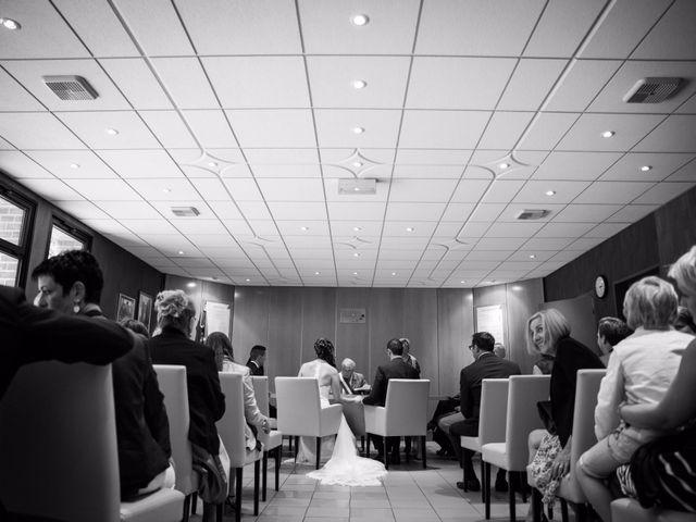 Le mariage de Guillaume et Aurélie à Bully-les-Mines, Pas-de-Calais 24