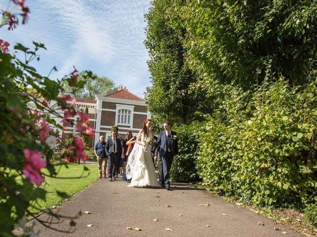 Le mariage de Guillaume et Aurélie à Bully-les-Mines, Pas-de-Calais 25