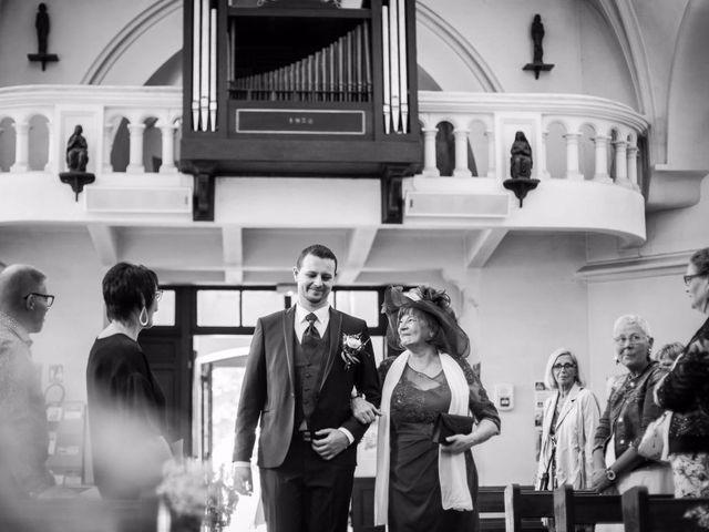 Le mariage de Guillaume et Aurélie à Bully-les-Mines, Pas-de-Calais 28