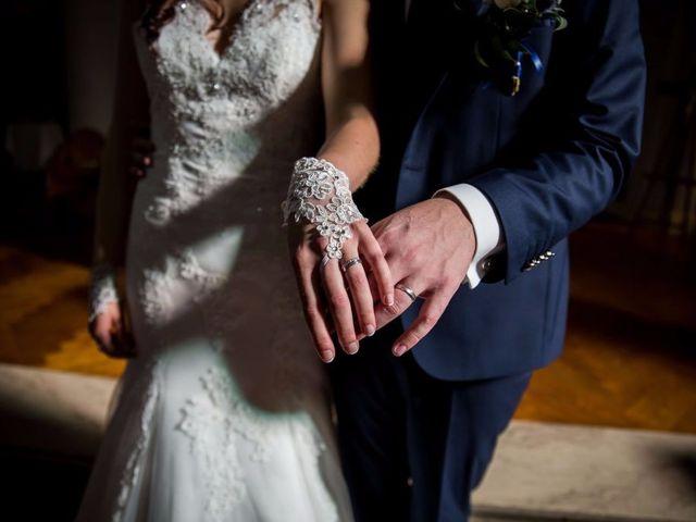 Le mariage de Guillaume et Aurélie à Bully-les-Mines, Pas-de-Calais 33