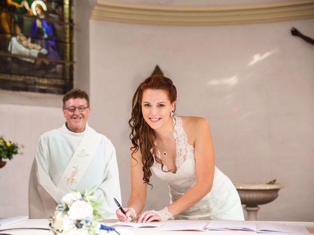 Le mariage de Guillaume et Aurélie à Bully-les-Mines, Pas-de-Calais 34