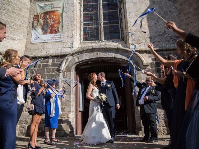 Le mariage de Guillaume et Aurélie à Bully-les-Mines, Pas-de-Calais 36