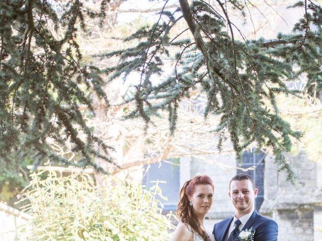 Le mariage de Guillaume et Aurélie à Bully-les-Mines, Pas-de-Calais 37