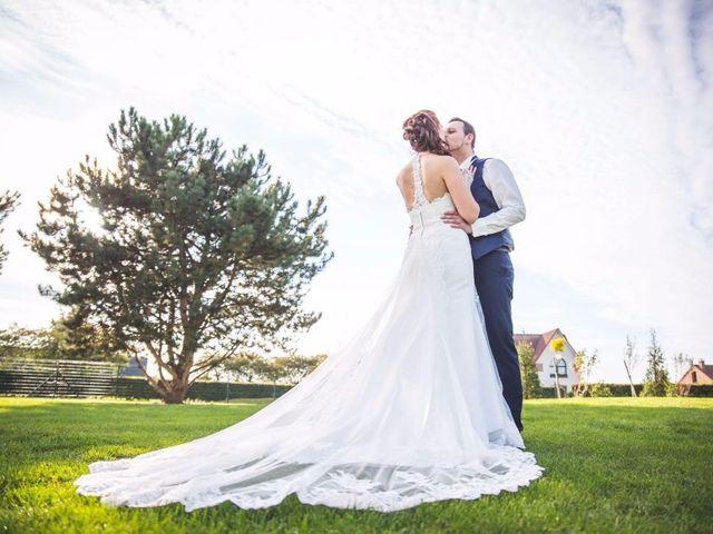 Le mariage de Guillaume et Aurélie à Bully-les-Mines, Pas-de-Calais 51