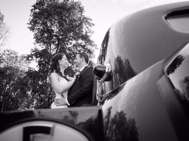 Le mariage de Guillaume et Aurélie à Bully-les-Mines, Pas-de-Calais 57