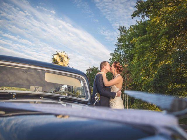 Le mariage de Guillaume et Aurélie à Bully-les-Mines, Pas-de-Calais 59