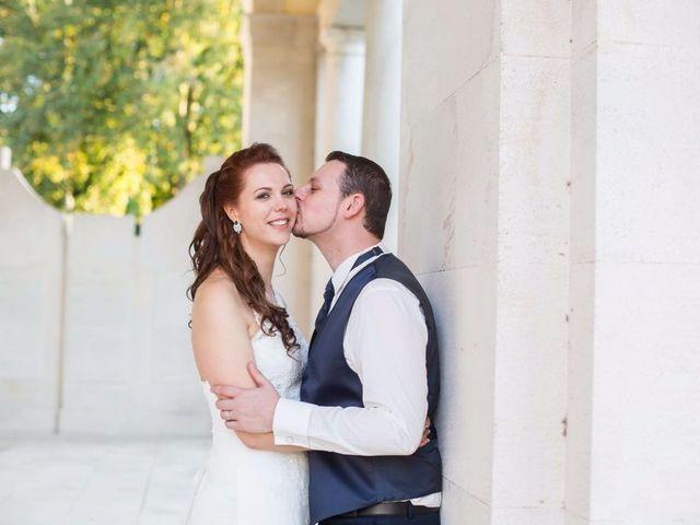 Le mariage de Guillaume et Aurélie à Bully-les-Mines, Pas-de-Calais 62