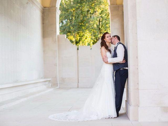 Le mariage de Guillaume et Aurélie à Bully-les-Mines, Pas-de-Calais 63