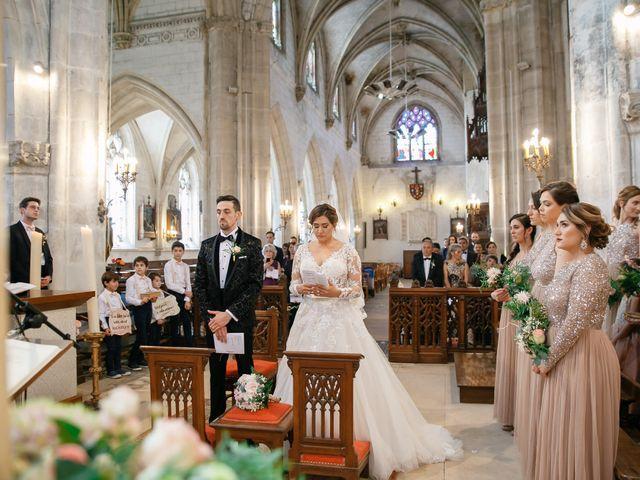 Le mariage de Stefan et Erika à Aix-les-Bains, Savoie 4