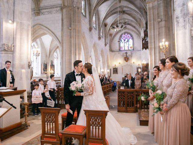 Le mariage de Stefan et Erika à Aix-les-Bains, Savoie 6