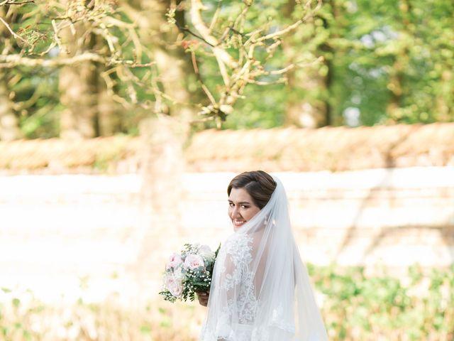 Le mariage de Stefan et Erika à Aix-les-Bains, Savoie 13