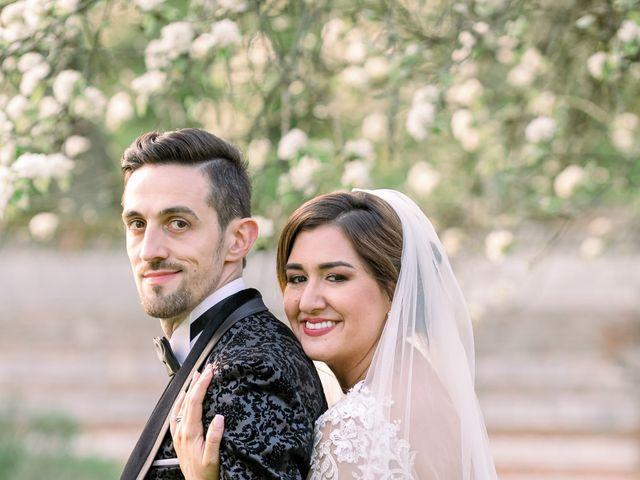 Le mariage de Stefan et Erika à Aix-les-Bains, Savoie 18