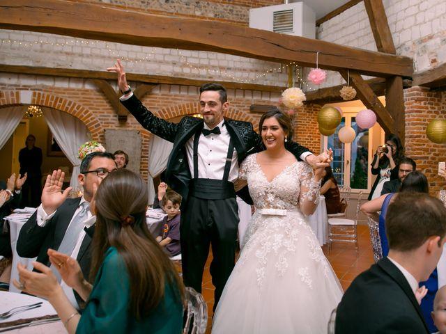 Le mariage de Stefan et Erika à Aix-les-Bains, Savoie 20