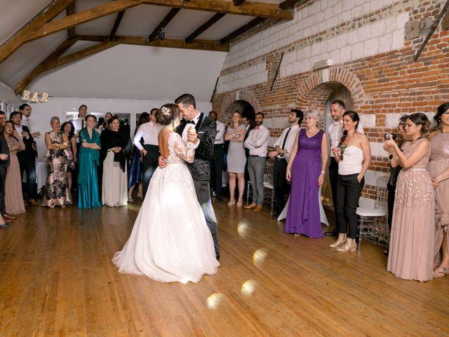 Le mariage de Stefan et Erika à Aix-les-Bains, Savoie 22