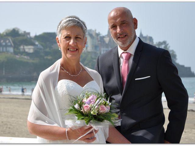 Le mariage de Sabine et Loic