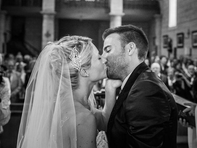 Le mariage de Davy et Aurélie à Moncé-en-Belin, Sarthe 28