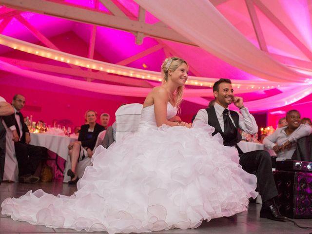 Le mariage de Aurélie et Davy