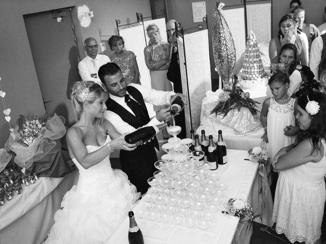 Le mariage de Davy et Aurélie à Moncé-en-Belin, Sarthe 58