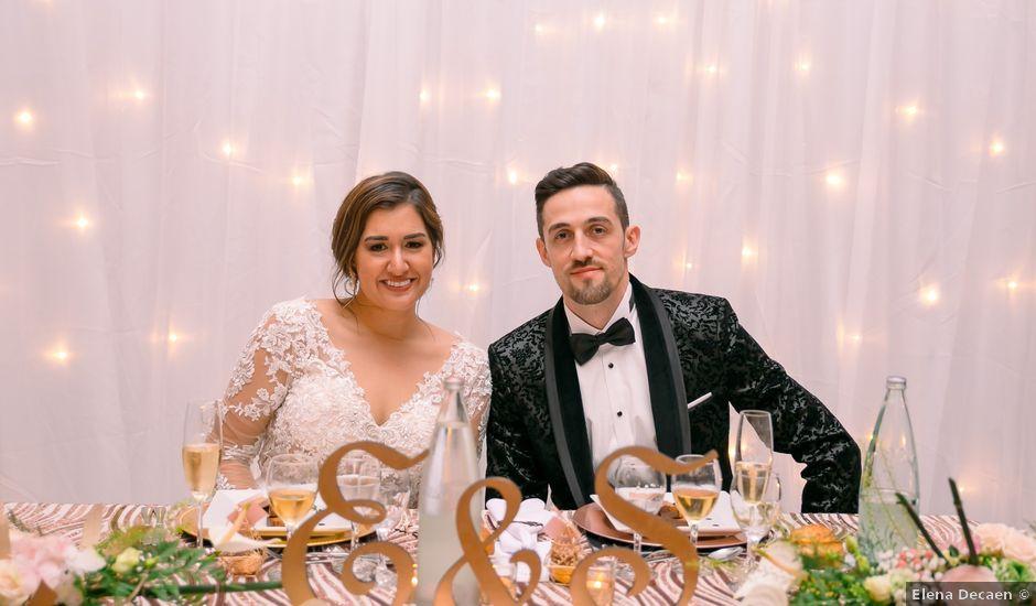 Le mariage de Stefan et Erika à Aix-les-Bains, Savoie