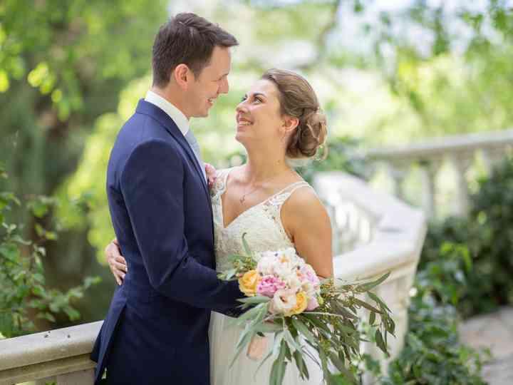 Le mariage de Juliette et Arnaud