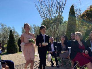 Le mariage de Sandrine   et Nicolas 1