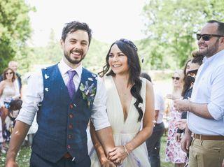 Le mariage de Rachel et Mike