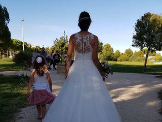 Le mariage de Fabienne et Eric 2