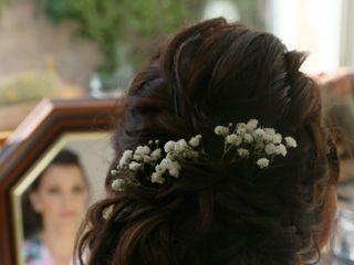 Le mariage de Fabienne et Eric 3