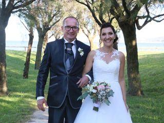 Le mariage de Fabienne et Eric