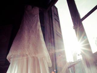 Le mariage de Ludivine et Olivier 3