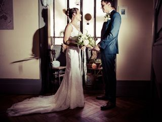 Le mariage de Ludivine et Olivier