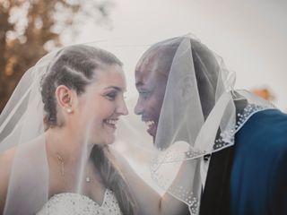 Le mariage de Eloïse et Mike