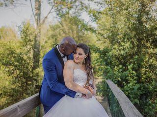 Le mariage de Eloïse et Mike 2