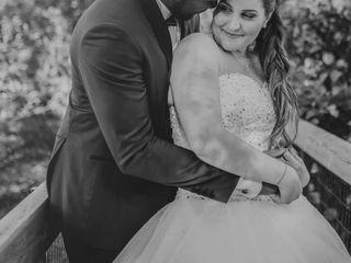 Le mariage de Eloïse et Mike 3