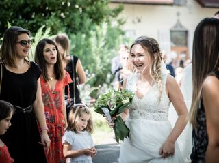 Le mariage de Cassandra et Guillaume 1