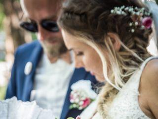 Le mariage de Cassandra et Guillaume 2