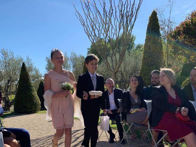 Le mariage de Nicolas et Sandrine   à Pertuis, Vaucluse 3