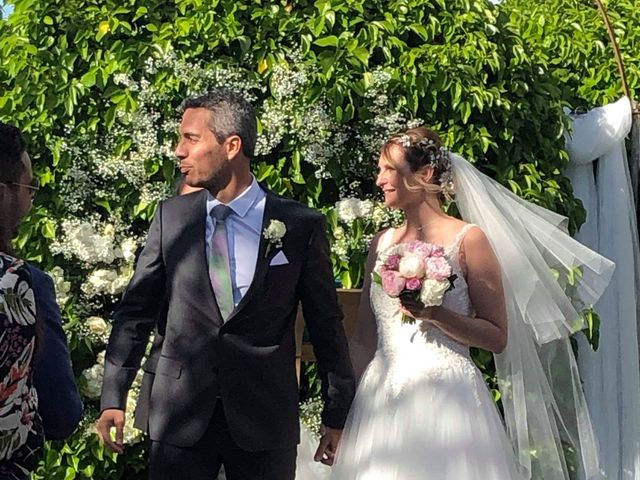Le mariage de Nicolas et Sandrine   à Pertuis, Vaucluse 4