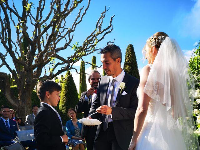 Le mariage de Nicolas et Sandrine   à Pertuis, Vaucluse 12