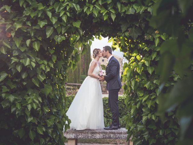 Le mariage de Nicolas et Sandrine   à Pertuis, Vaucluse 1