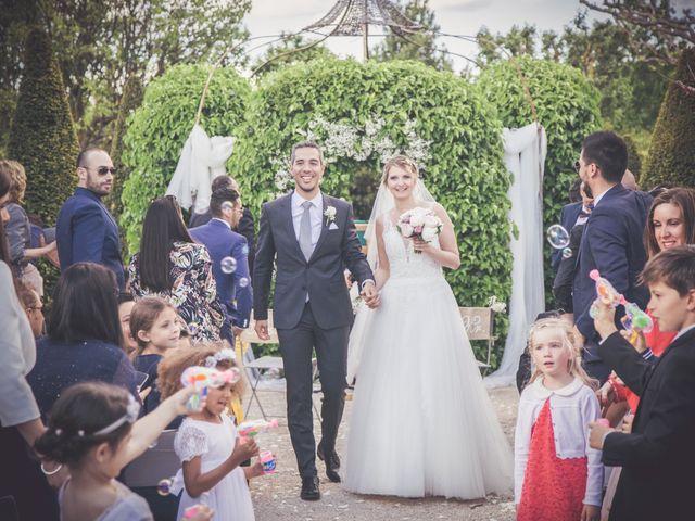 Le mariage de Nicolas et Sandrine   à Pertuis, Vaucluse 25