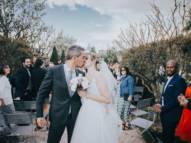 Le mariage de Nicolas et Sandrine   à Pertuis, Vaucluse 26