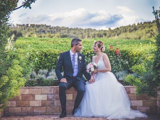Le mariage de Nicolas et Sandrine   à Pertuis, Vaucluse 27