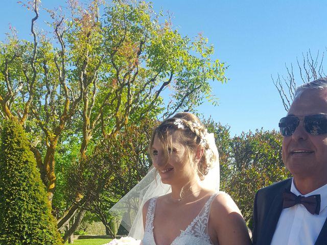 Le mariage de Nicolas et Sandrine   à Pertuis, Vaucluse 29
