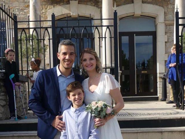 Le mariage de Nicolas et Sandrine   à Pertuis, Vaucluse 30