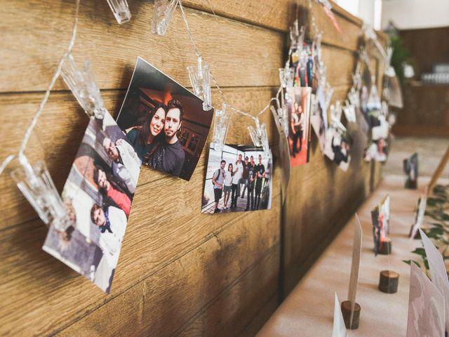 Le mariage de Mike et Rachel à Châtillon-sur-Loire, Loiret 4
