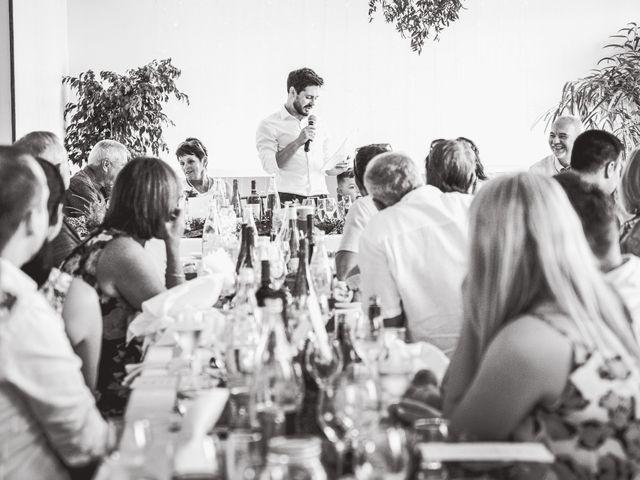 Le mariage de Mike et Rachel à Châtillon-sur-Loire, Loiret 29