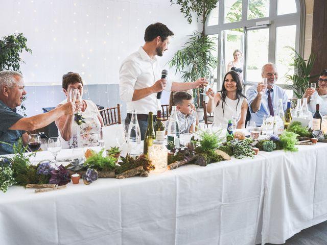 Le mariage de Mike et Rachel à Châtillon-sur-Loire, Loiret 30